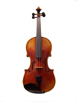 Lisle Violin Shop Model 118 Violin Image