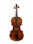 Lisle Violin Shop Thomas Krafft Violin Image
