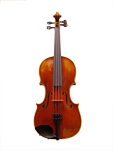 Lisle Violin Shop Model 128 Violin Image
