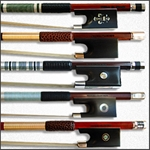 Lisle Violin - Violin Bow Sales Catalog