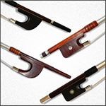 Lisle Violin - Bass Bow Sales Catalog