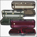 Lisle Violin Category - Viola Cases