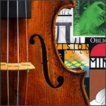 Lisle Violin Category - Violin Strings
