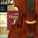 Lisle Violin Category - Cello Strings