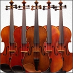 Lisle Violin - Signature Collection Violins