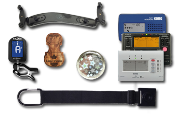 Accessories for Music Instruments