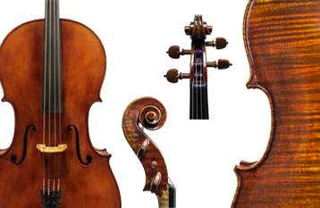 Lisle Violin Shop|String Instruments|Houston,Pasadena,Katy,Tomball