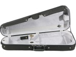 Bobelock Arrow Woodshell Suspension Viola Case
