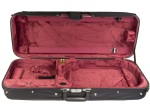 Bobelock Oblong Suspension Viola Case