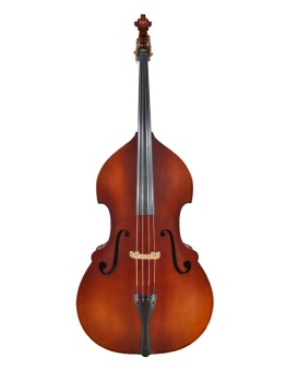 Lisle Violin - Christopher Concert Bass
