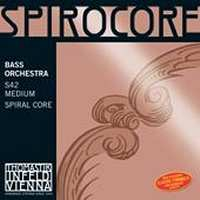 Spirocore Bass Low C Ext. String