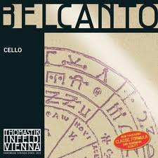 Belcanto Cello D String