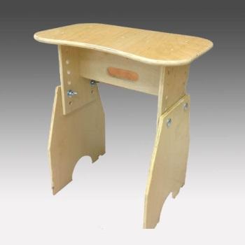Lisle Junior Cello Chair   Adjustable Height