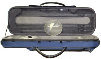 Pedi Violin Case Model 1150